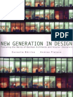 New Generation in Design