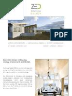 Design Broshure