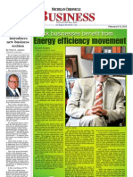 Michigan Chronicle- Stay Connected  Pg. 1