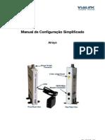 WirelessGRID Manual Resumido
