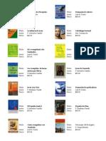 96218915 Catalogo Libros Pepe Prado