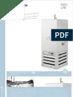 Refrigeradores de Água Ferneto