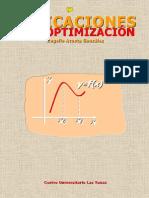 Aplicaciones-Optimizacion
