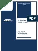 Aprile International Code of Conduct