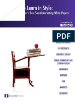 10 Ways to Learn in Style: