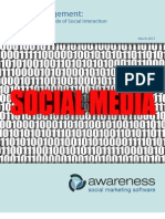 Social Engagement: How to Crack the Code of Social Interaction