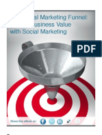 The Social Marketing Funnel