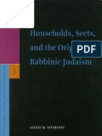Household and sects