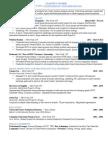 Resume (JR 01-2013)