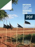 191_informe de Ddhh Sobre El Caso de Marinas Kue