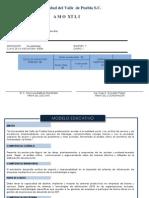 Syllabus Sistemas de Informacion