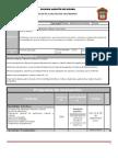 Plan y Programa de Evaluacion I Bloque Estatal