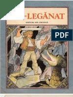 Tei-Leganat - poveste populara