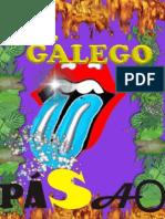 EN GALEGO, PÁSAO