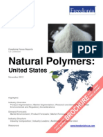 Natural Polymers