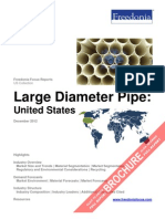 Large Diameter Pipe