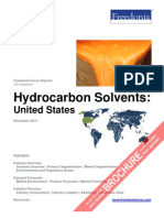 Hydrocarbon Solvents