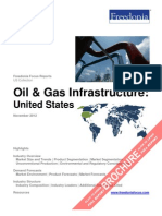 Oil & Gas Infrastructure