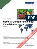 Home & Garden Pesticides