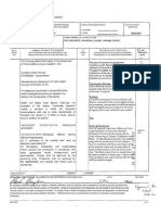 Placentia Linda Hospital Report