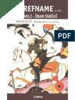 Osman Aslanoglu Şerefname 2. cilt (Osmanlı İran tarihi)