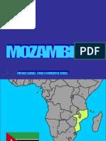 Mozambique 2 V