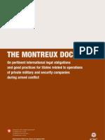 Montreux Document