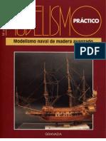 modelismo naval práctico