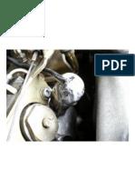 sigillazione pompa nafta Fiat TD100 MAREA