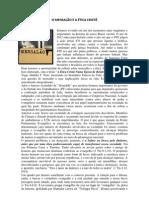O MENSALÃO E A DEMOCRACIA BRASILEIRA