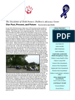 2012 Annual Report - Child Protect CAC - Chilton County