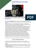 Entendendo o Retorno de Bruce Wayne