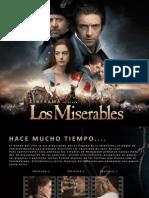 Los Miserables - Especial Cinerama