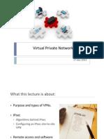 CISCO VPNs