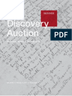 Discovery featuring Books & Manuscripts | Skinner Auction 2637M