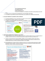 Examen Gestion de Calidad 28-01-13
