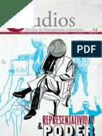 (Revista) Estudios Año 2012 Nro 2