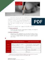 Ideas Para Actividades de Escritura Con Un Enfoque Comunicativo