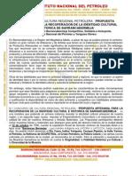 Propuesta Artesanal Para La Recuperacion de La Identidad Cultural e Historica de Barrancabermeja
