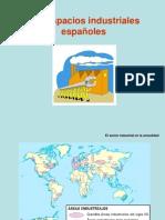Los espacios industriales españoles (2013)