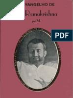 O Evangelho de Sri Ramakrishna Volume I