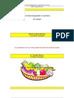 Zsidó szakácskönyv