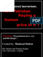 impact of terrorism on pakistan economy pdf