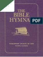 The Bible Hymnal-Worldwide Church of God