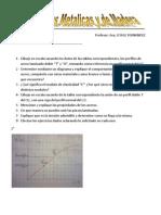 Estructuras Metalicas y de Madera TP 1