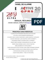 Active 20 Gprs