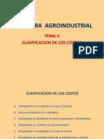 clasificacion costos 2003