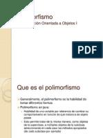 Clase11 - Polimorfismo