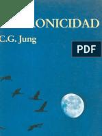 Jung Carl Gustav - Sincronicidad