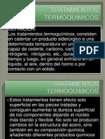 TRATAMIENTOS TERMOQUIMICOS solorza